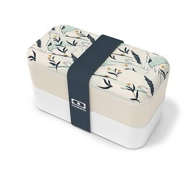 Monbento - Lunchbox Bento Original, Graphic Destiny