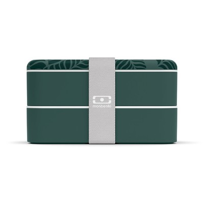 Monbento - Lunchbox Bento Original Graphic Jungle