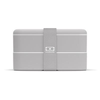 Monbento - Lunchbox Bento Original Grey Coton