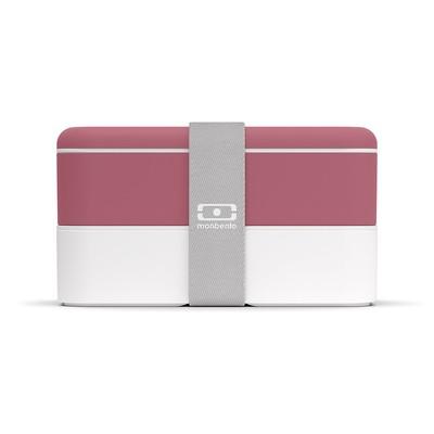 Monbento - Lunchbox Bento Original Pink Blush