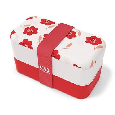 Monbento - Lunchbox Bento Original Poppy