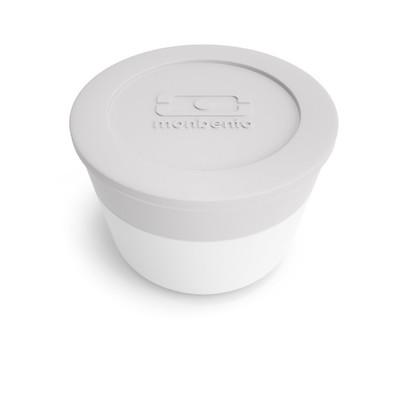 Monbento - Pojemnik na sos Grey Coton, rozmiar L