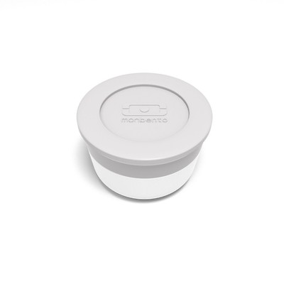 Monbento - Pojemnik na sos Grey Coton, rozmiar M