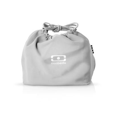 Monbento - Torba chroniąca MonBento Pochette Grey Coton