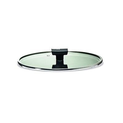 Moneta - Nova pokrywka szklana