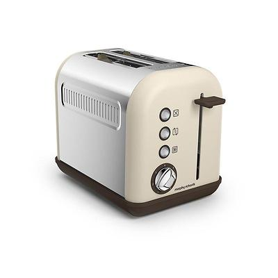 Morphy Richards - Accents Special Edition Toster na 2 kromki