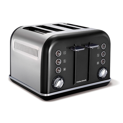Morphy Richards - Accents Toster na 4 kromki