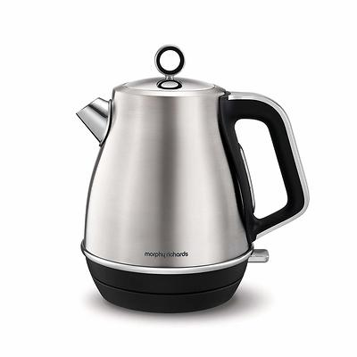 Morphy Richards - Evoke Jug Czajnik brushed