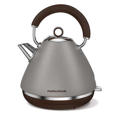 Morphy Richards - New Accents Special Edition Czajnik kamienny