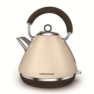 Morphy Richards - New Accents Special Edition Czajnik piaskowy