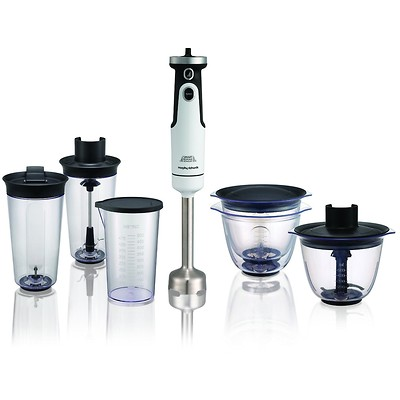 Morphy Richards - Total Control Blender 9 w 1