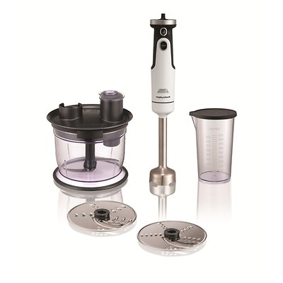 Morphy Richards - Total Control Work Centre Blender