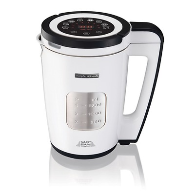 Morphy Richards - Total Control Zupowar