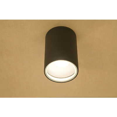 Nowodvorski Lighting - Fog I Plafon sufitowy zewnętrzny