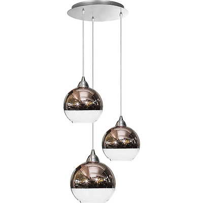 Nowodvorski Lighting - Globe III Cooper Lampa wisząca