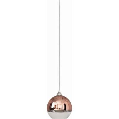 Nowodvorski Lighting - Globe S Cooper Lampa wisząca