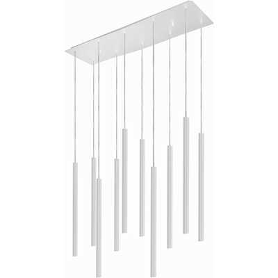 Nowodvorski Lighting - Laser White X Lampa wisząca