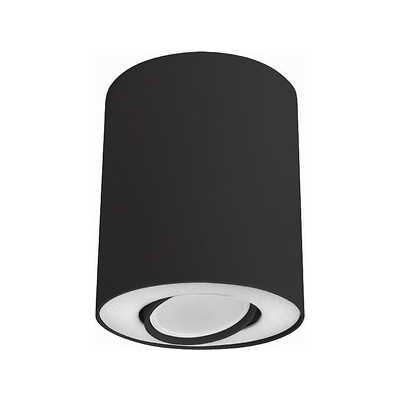 Nowodvorski Lighting - Spot Set Black/White Lampa sufitowa