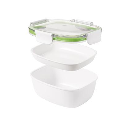 Oxo - Good Grips Lunchbox dwupoziomowy