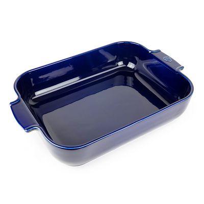 Peugeot - APPOLIA Naczynie prostokątne, niebieskie