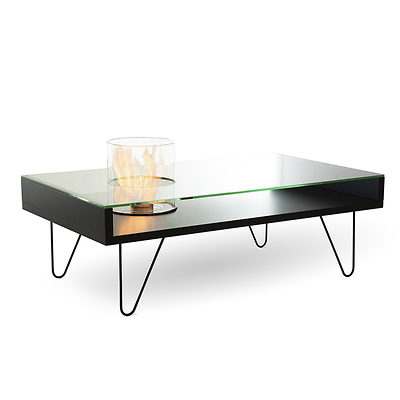 Planika - Fire Coffee Table