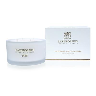 Rathbornes - Luxury Cedar Świeca zapachowa naturalna
