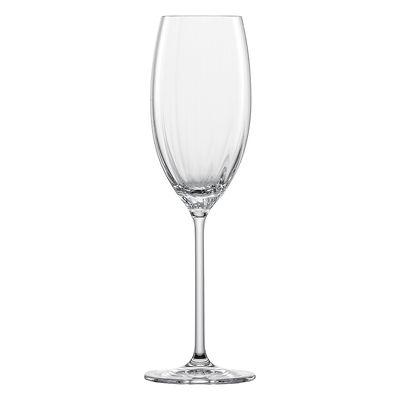 Schott Zwiesel - Prizma Komplet 2  Kieliszków do szampana