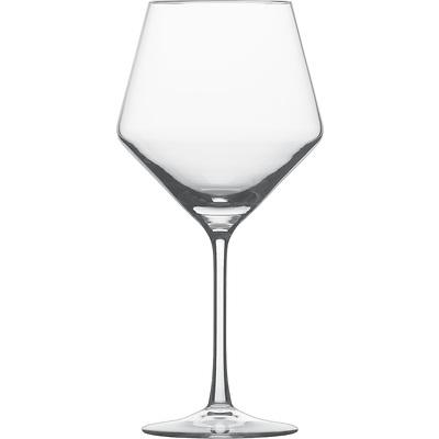 Schott Zwiesel - Pure Komplet 2 kieliszków do czerwonego wina
