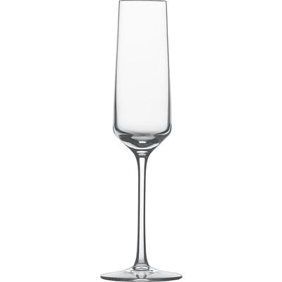 Schott Zwiesel - Pure Komplet 2 kieliszków do szampana