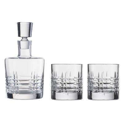 Schott Zwiesel - Zestaw do whisky Set Premium Selection