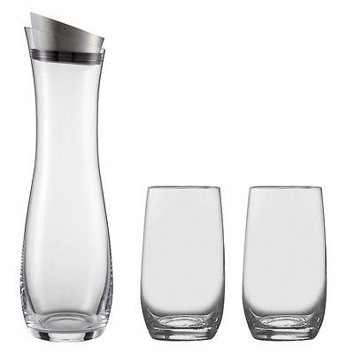 Schott Zwiesel - Zestaw Fresca karafka i 2 szklanki