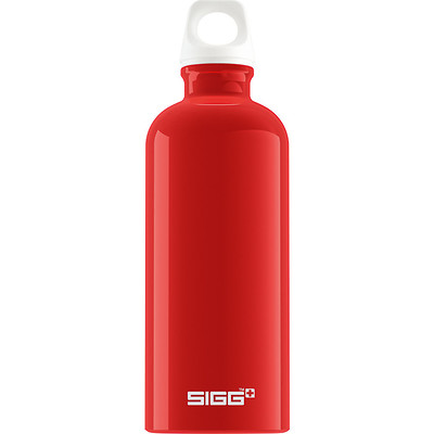 SIGG - Butelka FABULOUS RED