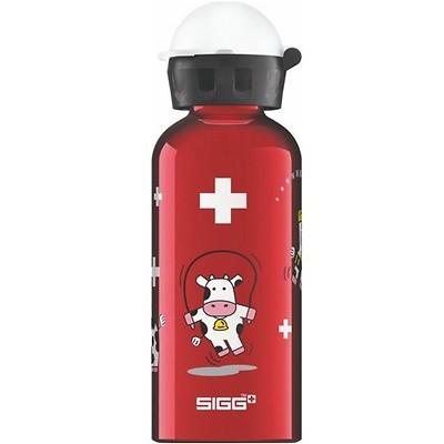 SIGG  - Butelka Funny Cows