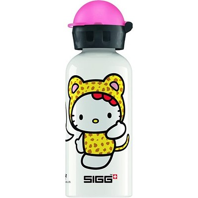 SIGG - Butelka HELLO KITTY Cheetah Cost