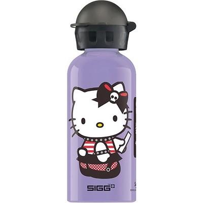 SIGG - Butelka Hello Kitty Goth Math