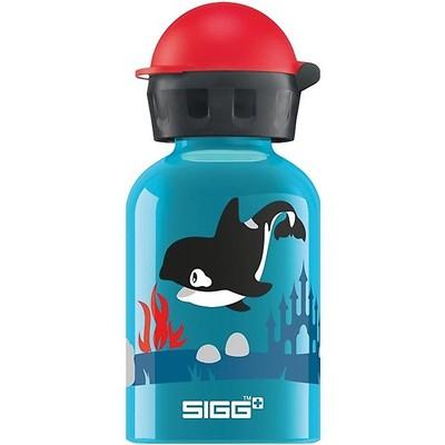 SIGG - Butelka Orca Family