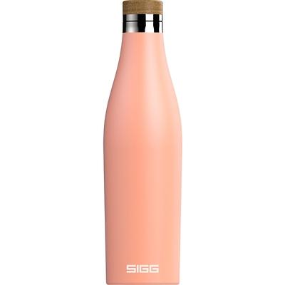 SIGG - Butelka Termiczna MERIDIAN SHY PINK
