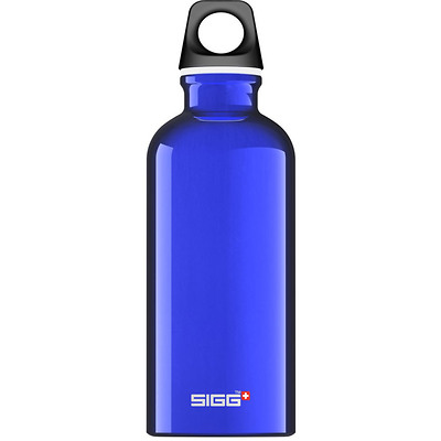 SIGG - BUTELKA TRAVELLER DARK BLUE