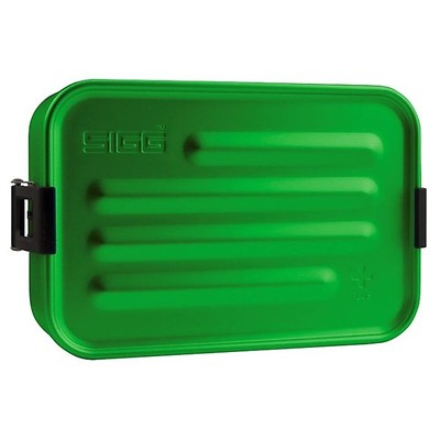 SIGG - Pudełko Plus S Green