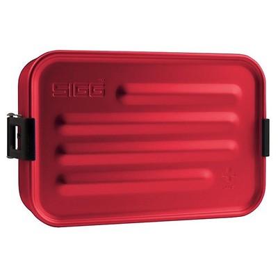 SIGG - Pudełko Plus S Red