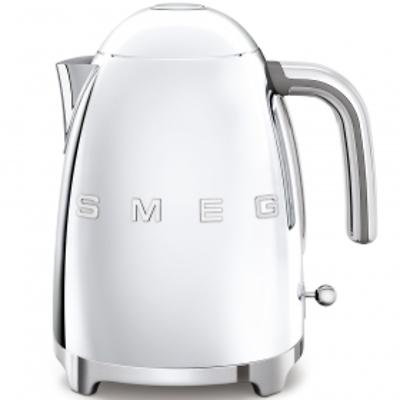 Smeg - 50'S Retro Style czajnik elektryczny, chrom