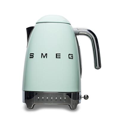 Smeg - 50'S Retro Style Czajnik z regulacją temperatury 1,7 l