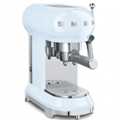 Smeg - 50'S Retro Style Ekspres do kawy kolbowy