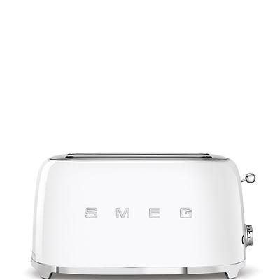 Smeg - 50'S Retro Style Toster na 4 kromki