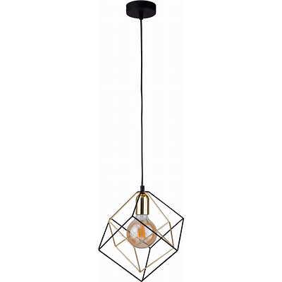 Tk Lighting - Alambre Lampa wisząca