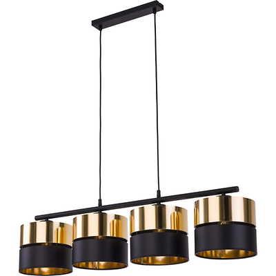 Tk Lighting - Hilton 4 pł Lampa wisząca