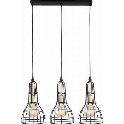 Tk Lighting - Long Lampa wisząca