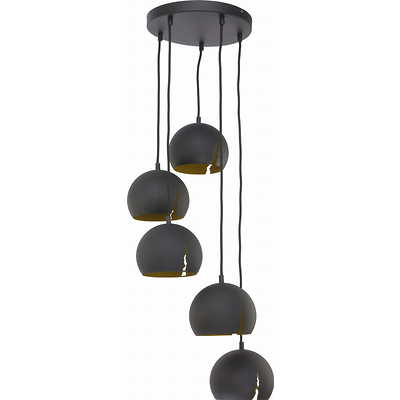 Tk Lighting - Shot Lampa wisząca