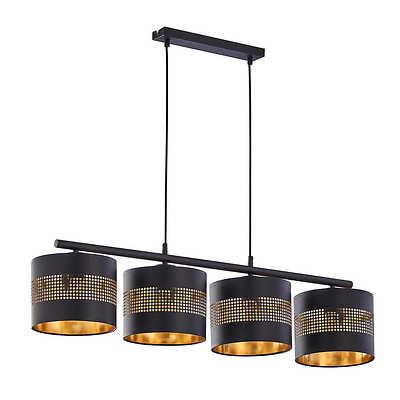 Tk Lighting - Tago 4 pł Lampa wisząca