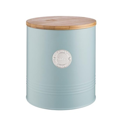 Typhoon - Living Pojemnik na ciastka błękitny